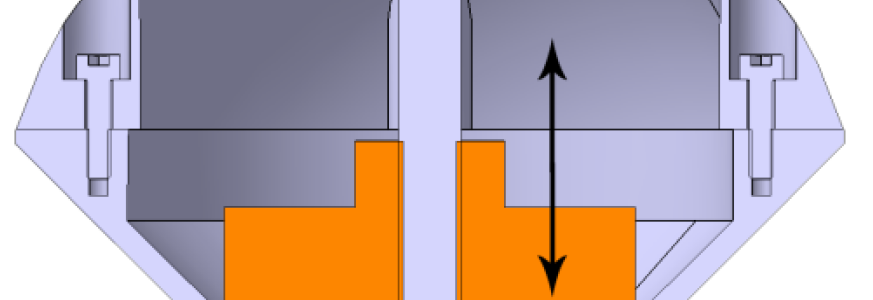 MIRKA2-RX Abwurftest