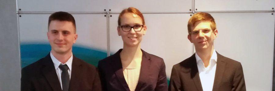 Papell: Überflieger Auswahlworkshop Bonn