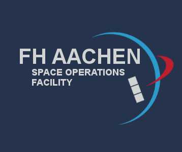 FH Aachen Space Operations Facility